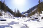 Экспедиция к подножью Белухи и вокруг горы Красная