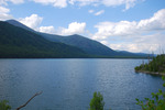 К Мультинским озерам, кольцевой