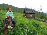 Байда - Катунь - Тюнгур