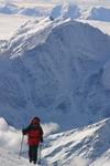 Восхождение на Эльбрус с юга